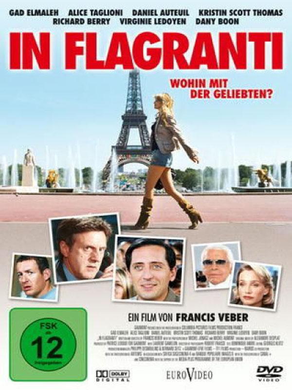 In Flagranti Film