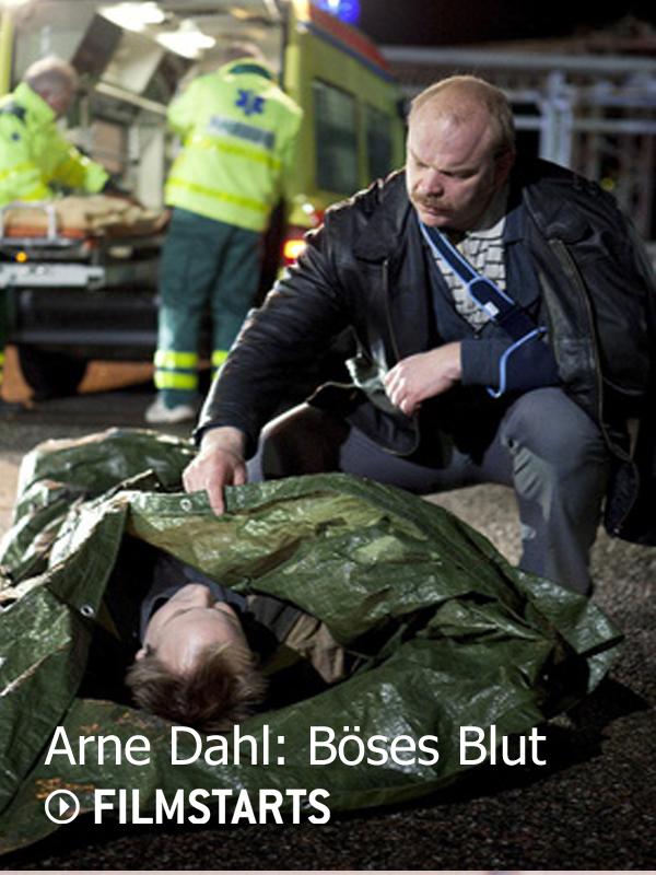 Arne Dahl Böses Blut