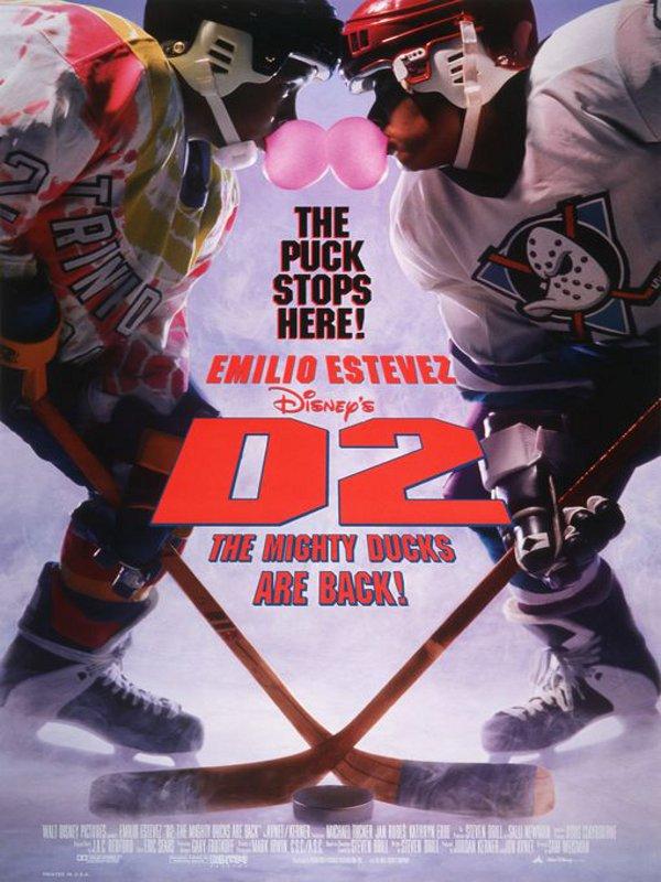 Mighty Ducks Ii – Das Superteam Kehrt Zurück