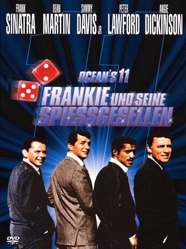 Frankie Und Seine Spießgesellen