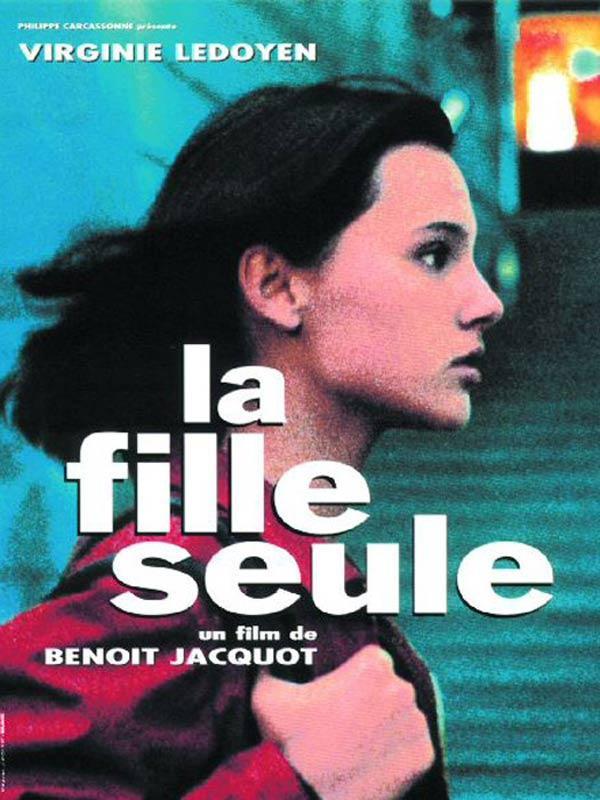 La fille seule schauspieler regie produktion filme besetzung und stab - Virginie bodin fille de louis bodin ...