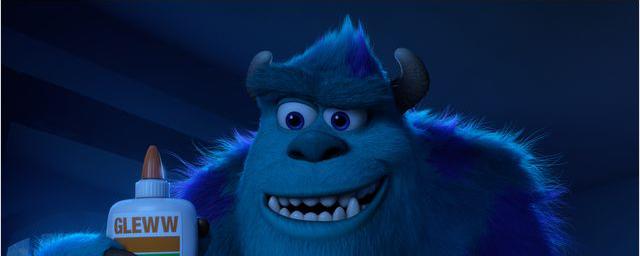 Neue Artwork Bilder Zur Pixar Fortsetzung Die Monster Ag 2 Die