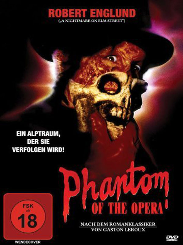 Phantom Der Oper Film