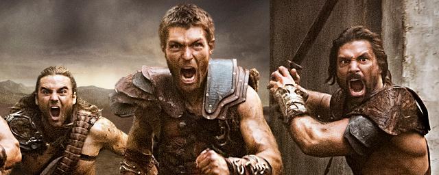 Spartacus Serie Staffel 5