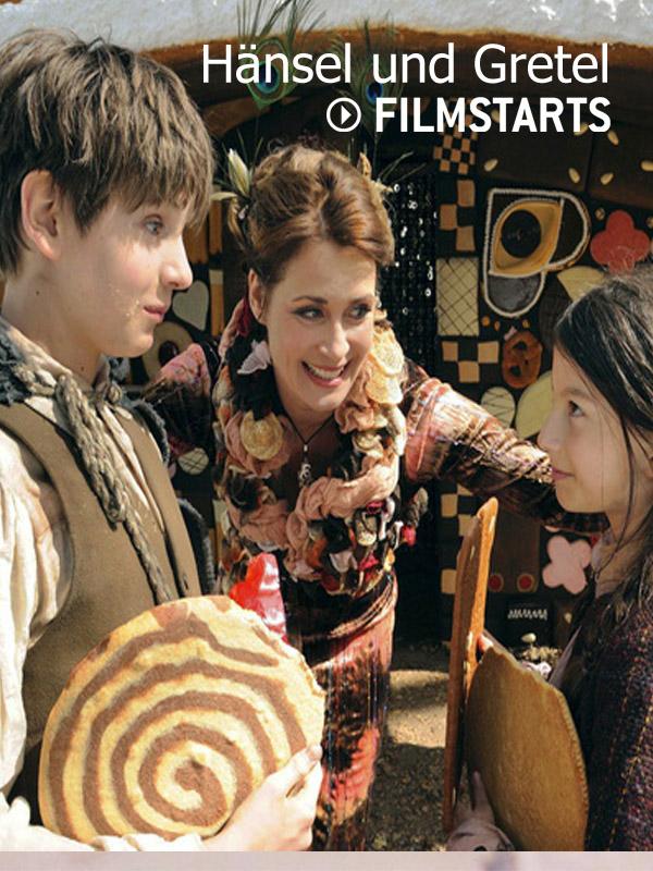 Film Hänsel Und Gretel