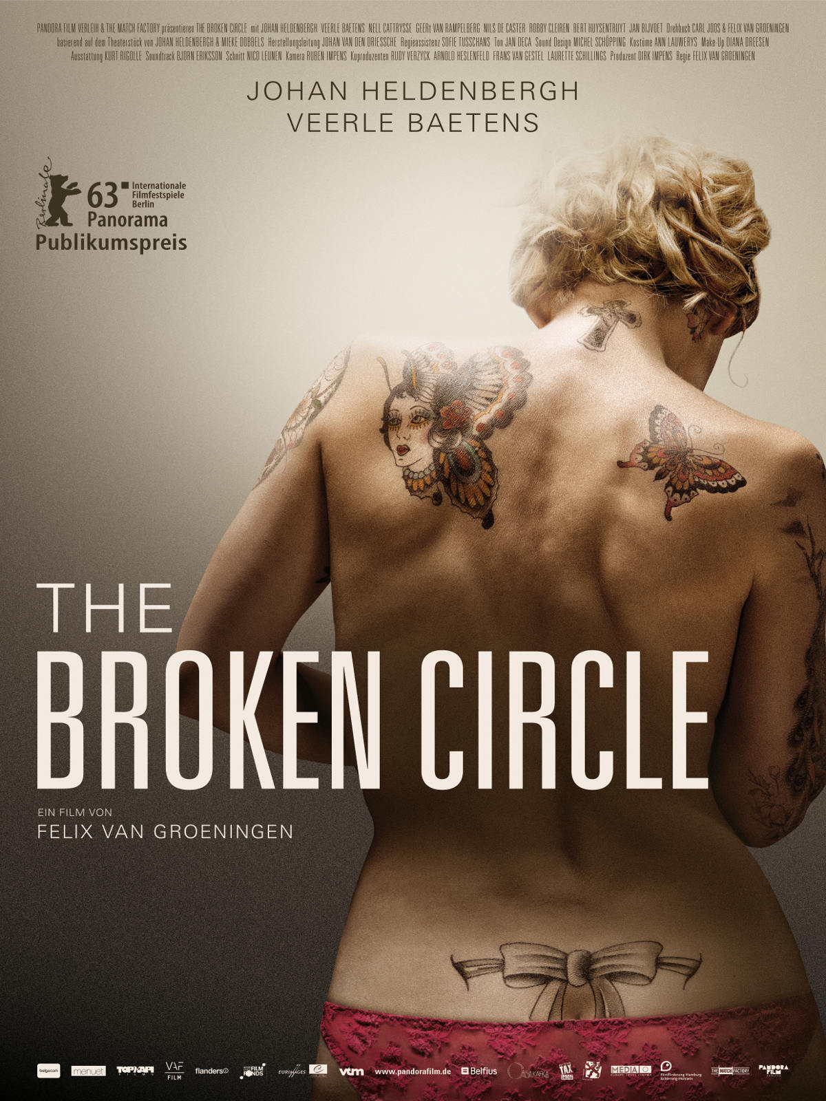 The Broken Circle - Film 2012 - FILMSTARTS.de