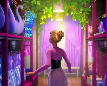 Barbie Die Verzauberten Ballettschuhe Stream