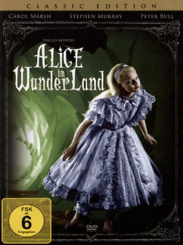 Alice Im Wunderland Besetzung