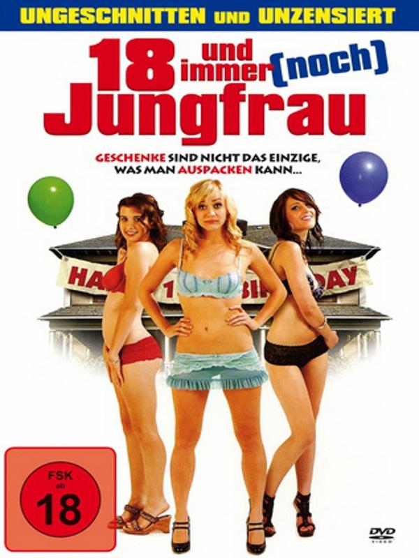 Mit 18 Jungfrau