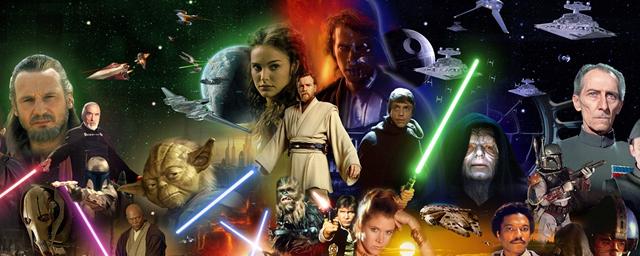 3d Re Release Der Bisherigen Star Wars Filme Wegen Star Wars 7