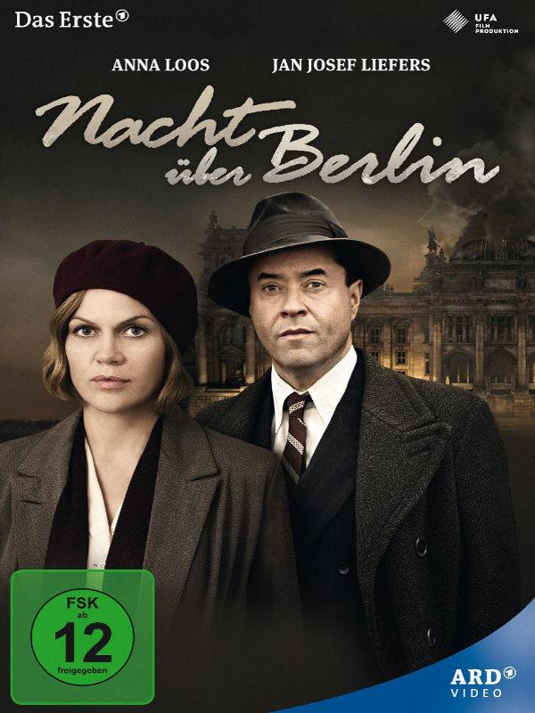 Berlin Nacht