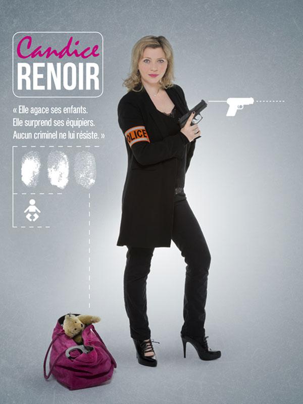 Candice Renoir Staffel 5 Filmstartsde