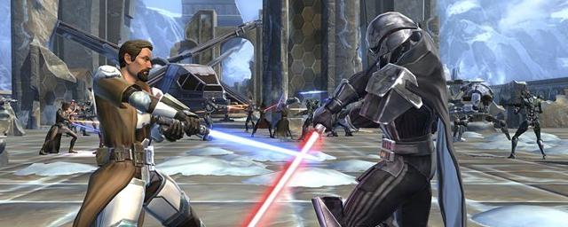Disney Schließt Lucasarts Und Cancelt Alle Geplanten Star Wars