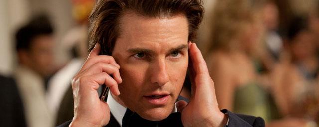 Tom Cruise Fur Mission Impossible 5 Bestatigt Regisseur Doch