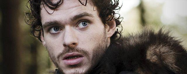 Game Of Thrones Star Richard Madden Wird In Cinderella Zum