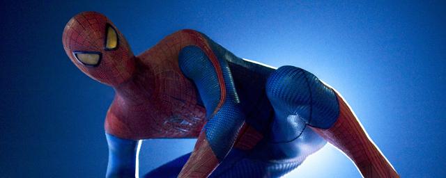 Erzfeind Von Spiderman Dr