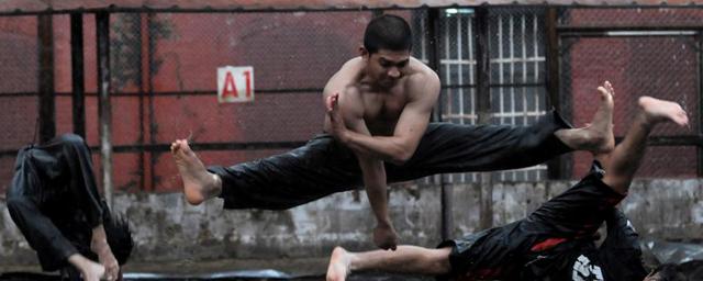 Neue Actionfilme 2014