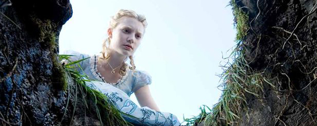 Kino Alice Im Wunderland
