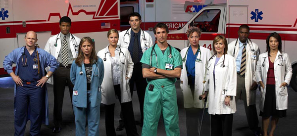 Serien Stream Emergency Room