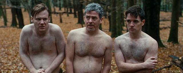 Maennliche schauspieler nackt images 5
