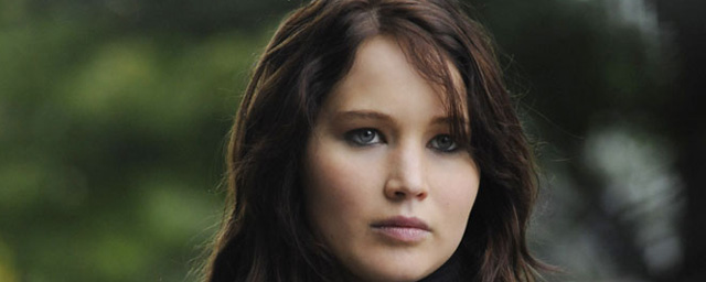 Jennifer Lawrence Tribute Von Panem