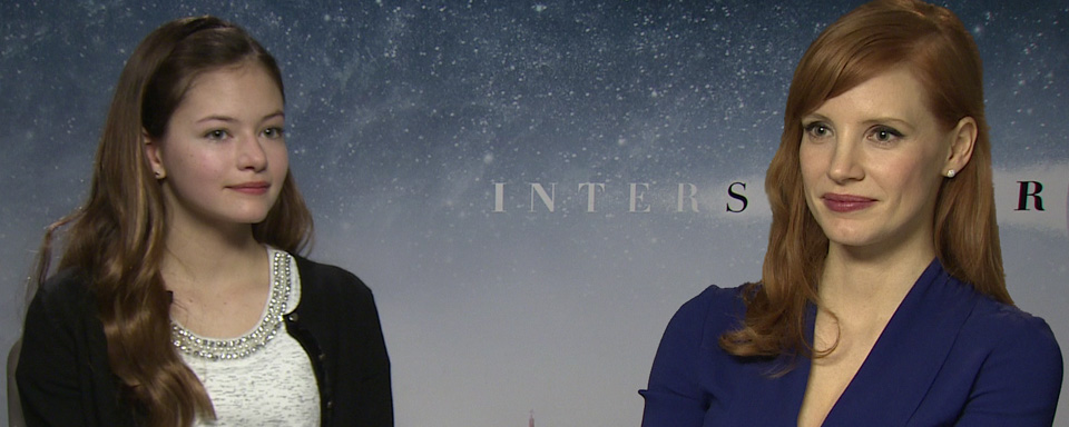 Filmstarts Interstellar