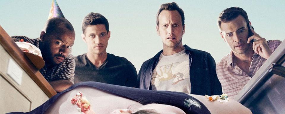 """Erster Trailer zur schwarzen Komödie """"Let's Kill Ward's ..."""