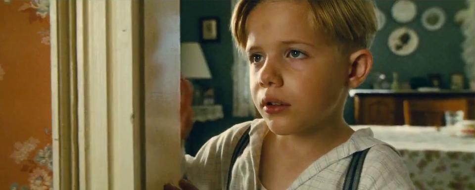 Little Boy - Film 2015 - FILMSTARTS.de
