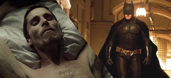 Batman Begins Schauspieler