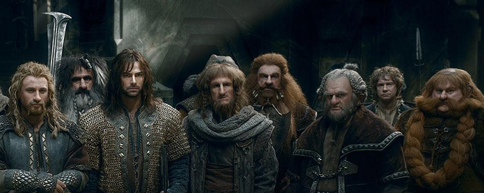hobbit die schlacht der fГјnf heere dvd