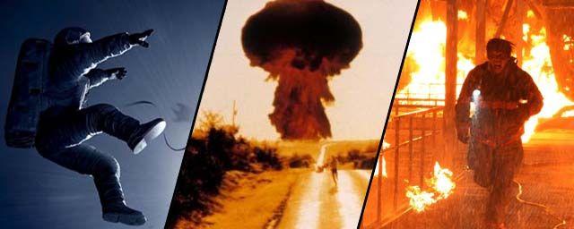 Die Besten Katastrophenfilme