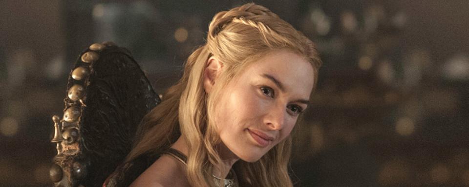 Game of Thrones: Fan-Empörung über Lena Headeys Double