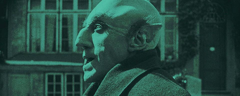 """Unbekannte entwenden den Schädel des """"Nosferatu""""-Regisseurs Friedrich Wilhelm Murnau"""