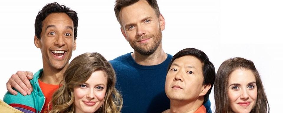 Comedy Central Serien