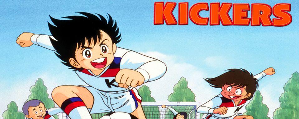 Zeichentrickfigur 90er