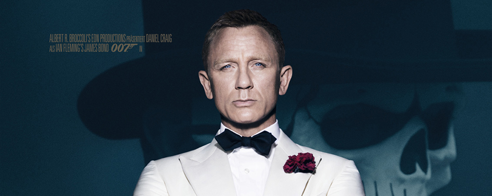 James Bond Filmstart