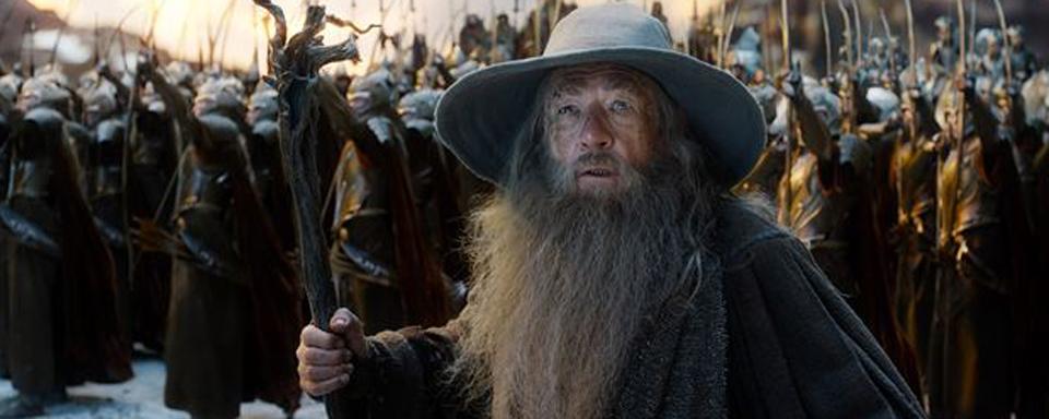 """Nie wieder """"Herr der Ringe"""": Ian McKellen hat genug von ..."""