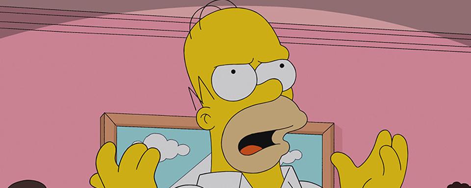 """""""Die Simpsons"""": So lange hören wir den verstorbenen Norbert Gastell noch als Homer"""