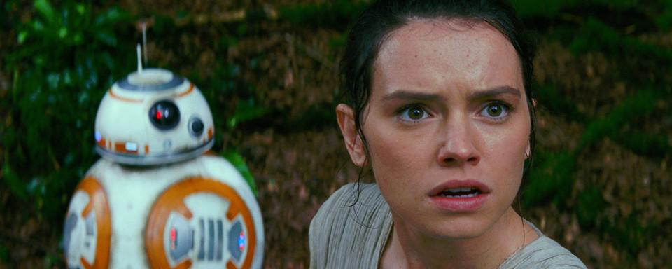 """Darum wird """"Star Wars 7"""" Avatar nicht als erfolgreichsten Film der Geschichte ablösen"""