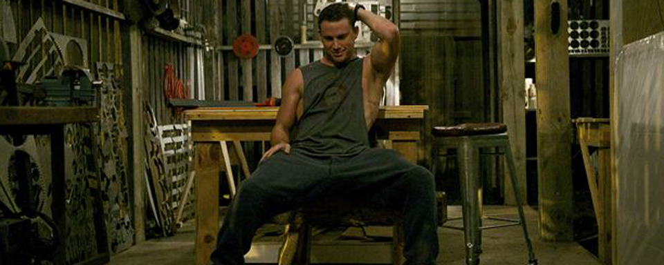 """Witziges Video: Channing Tatum will George Clooney für """"Magic Mike 3"""""""