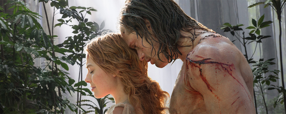 Neuer Tarzan Film