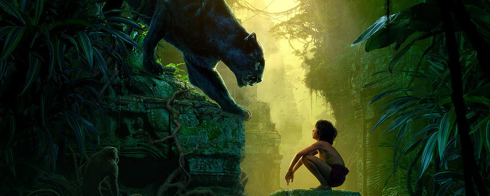 Jungle Book Fsk