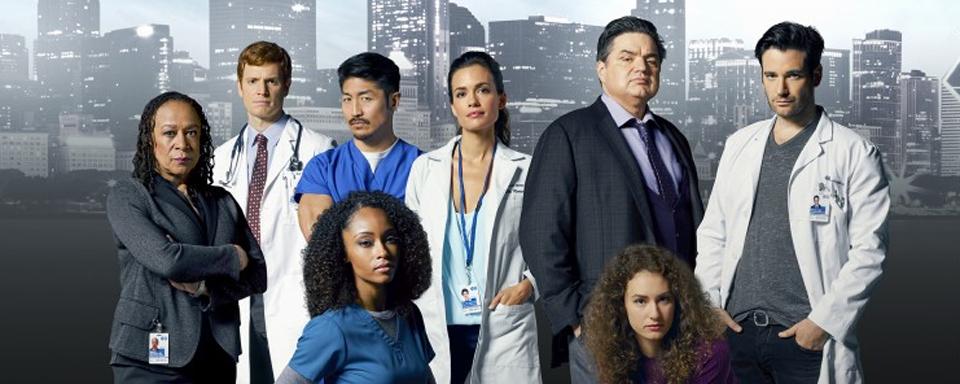 Krankenhaus Serien