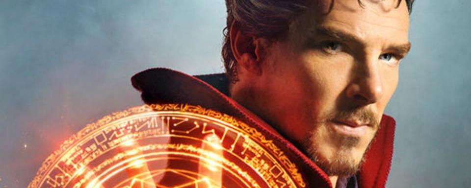 Doctor Strange Besetzung