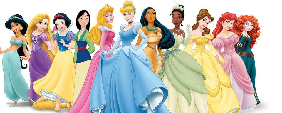 Disney Prinzessinnen Alter