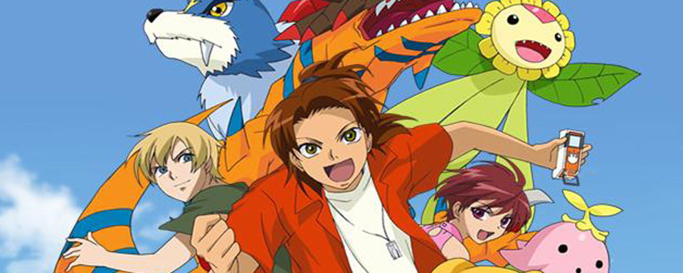 Digimon Filme Deutsch
