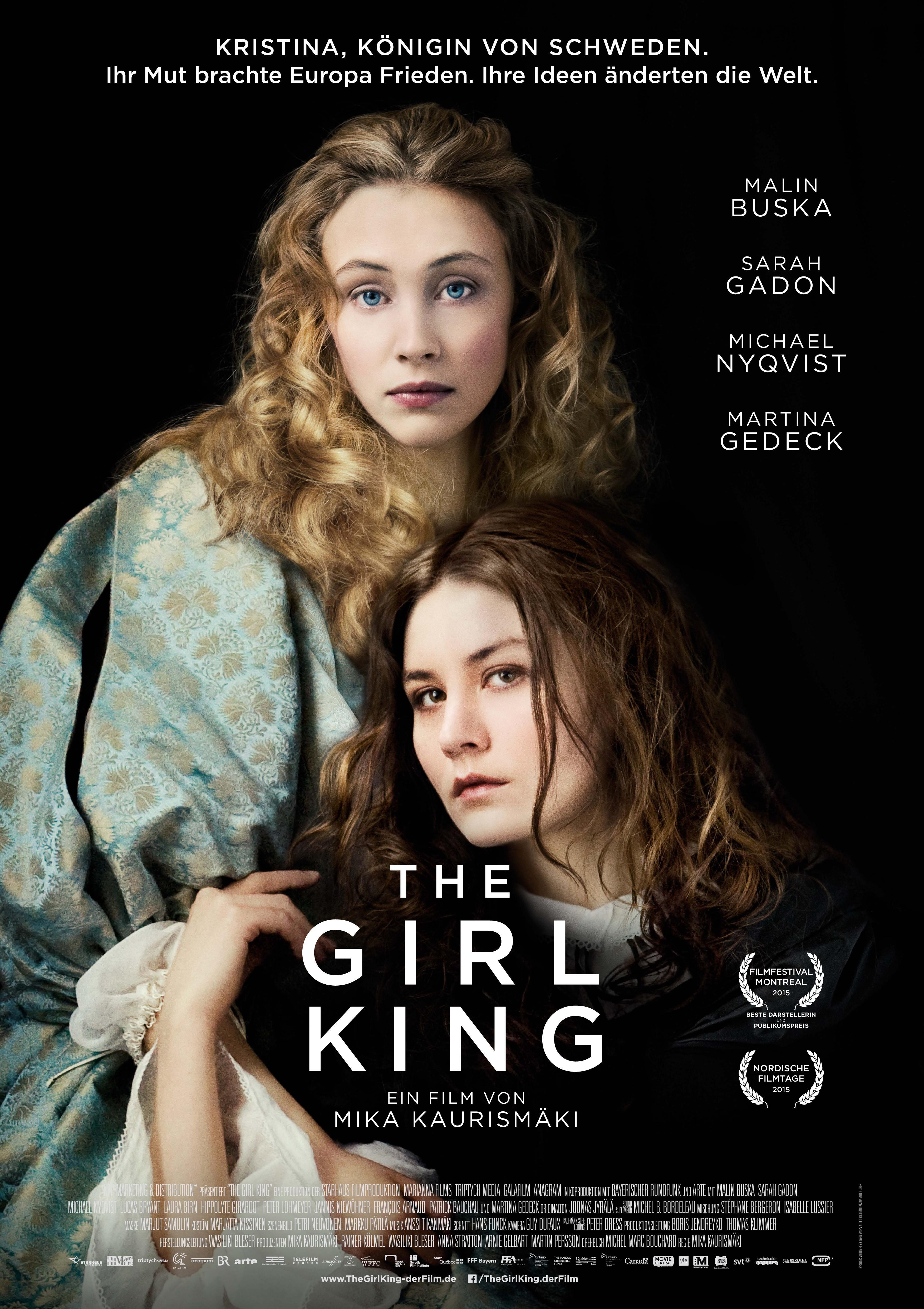 The Girl King Deutsch Stream