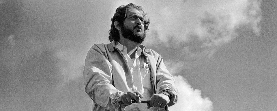 Stanley Kubrick Tod
