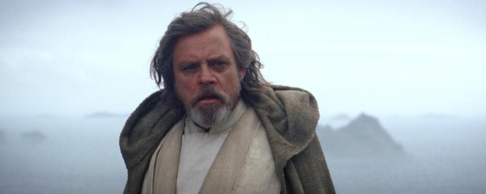 Star Wars 8 Mark Hamill Kommentiert Gerücht über Seinen Ausstieg
