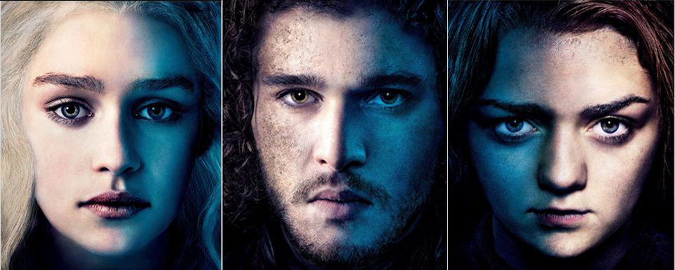 Game Of Thrones Darsteller Staffel 6